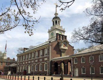 Independence Hall (Danya Henninger/Billy Penn)