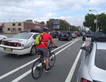 (Courtesy of Bicycle Coalition of Greater Philadelphia)