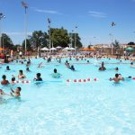 Lawncrest Pool. (Courtesy of Philadelphia Parks & Recreation)