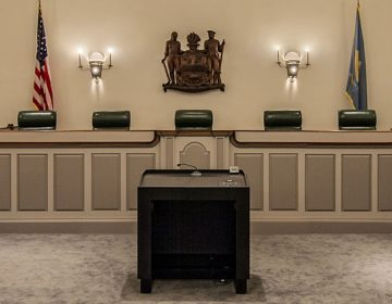 The Delaware Supreme Court (State of Delaware)