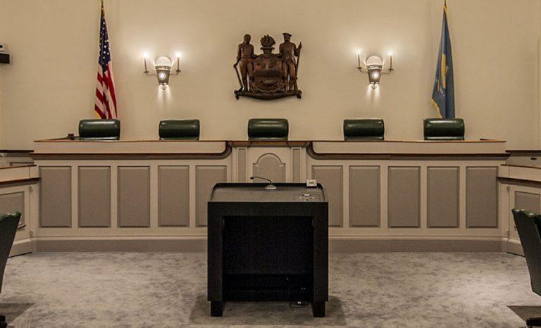 The Delaware Supreme Court (State of Delaware)