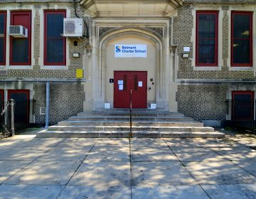 Belmont Charter School lobbied for the innovation schools law and intends to apply for the designation. (Bastiaan Slabbers for WHYY)