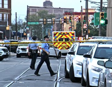 Nicetown-Tioga community reeling after police shooting - WHYY