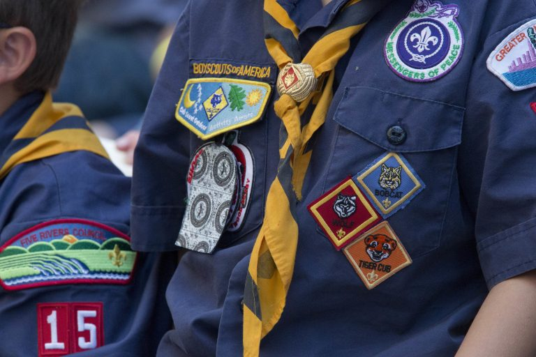 Boy Scouts of America faces new sex claims, Pa  suit says - WHYY
