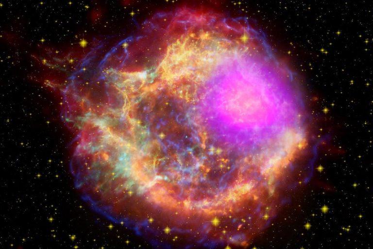 Image: NASA Goddard