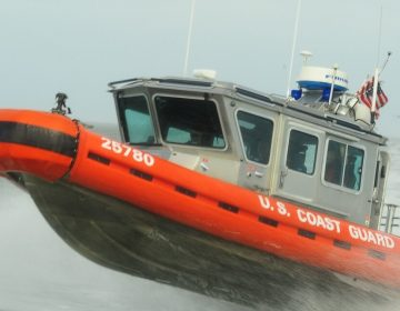 U.S. Coast Guard image