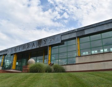 The Ephrata Public Library