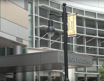 Community College of Philadelphia (WHYY)