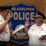Philadelphia Police Commissioner Christine M. Coulter (Philadelphia Police Department/twitter)