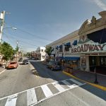 Broadway Theatre in Pitman, N.J. (Google Maps)