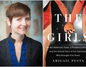 Abigail Pesta and The Girls (Jesse Pesta & Seal Press)