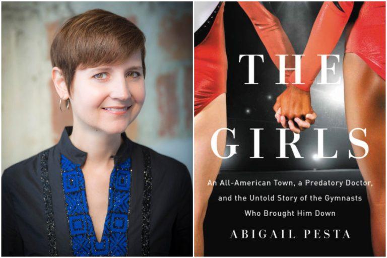Abigail Pesta and The Girls (Jesse Pesta & Seal Press)