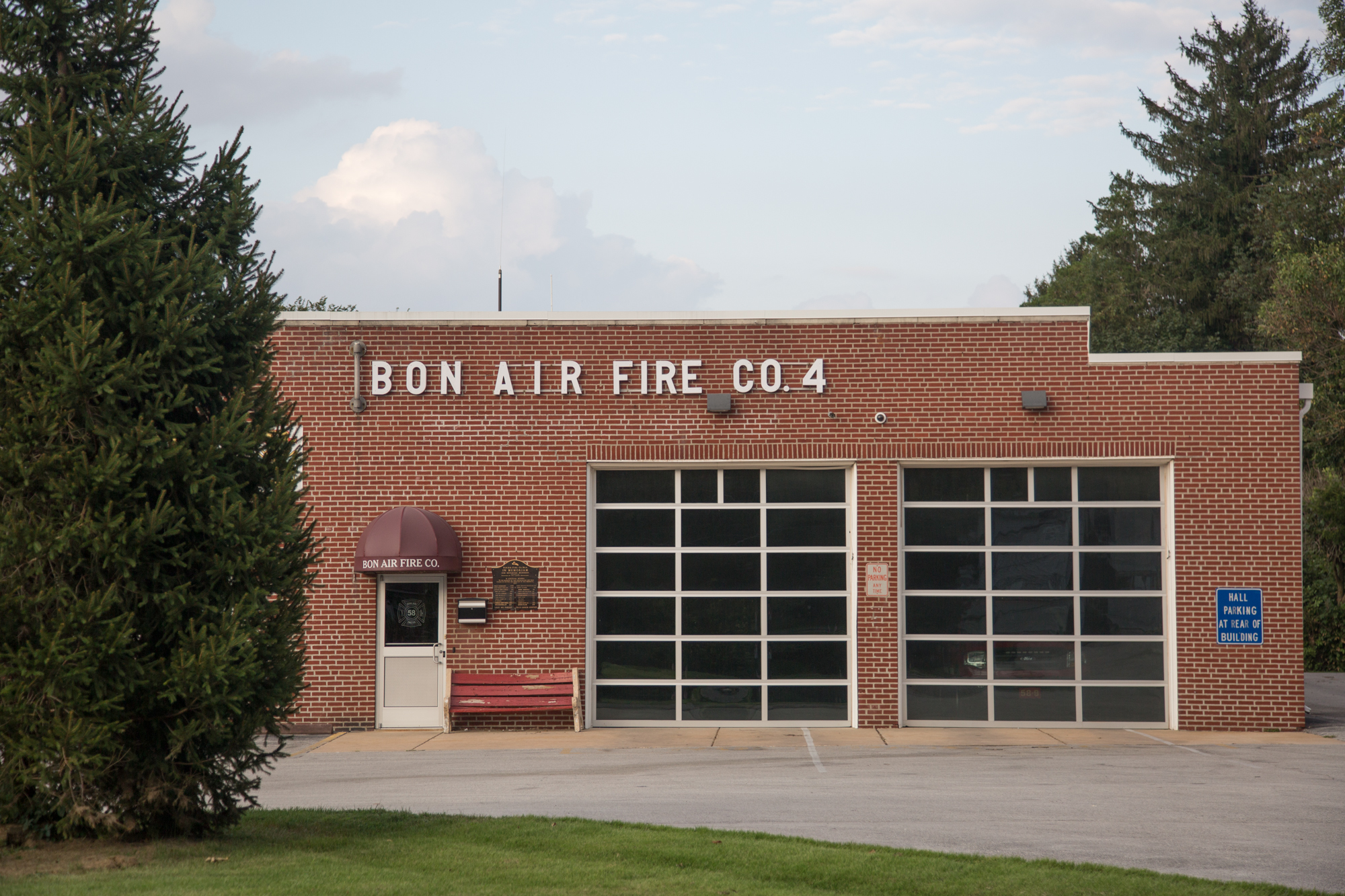 Haverford reinstates Bon Air Fire Company after flap over member with ties to extremist group