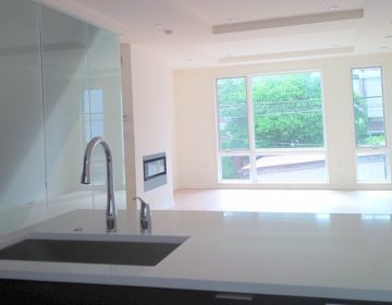 A sink in new housing built by Callahan Ward, a Philadelphia developer and BIA member. ( Callahan Ward/Facebook)
