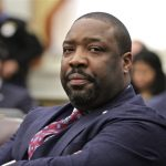 Philadelphia City Council member Kenyatta Johnson. (Emma Lee/WHYY)