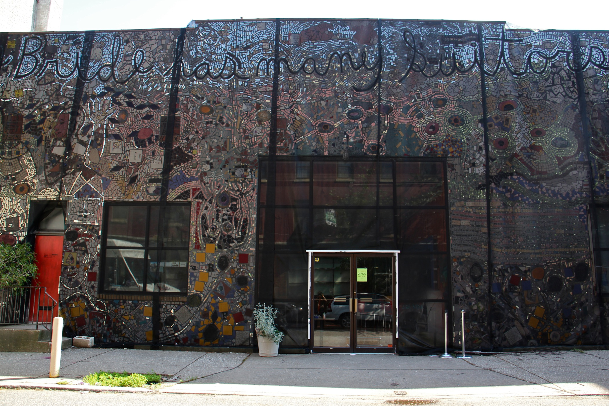 Painted Bride goes to court to sell its distinctive building