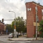 The former clinic of Dr. Kermit Gosnell. (Kimberly Paynter/WHYY)