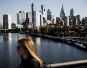 Philadelphia skyline (Matt Rourke/AP Photo)