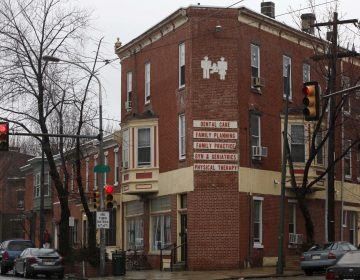 In this Feb. 23, 2010 photo, the Women's Medical Society in Philadelphia is shown.  Abortion doctor Kermit Gosnell, who catered to minorities, immigrants and poor women at the Women's Medical Society,  was charged with eight counts of murder in the deaths of a patient and seven babies.  (AP Photo/Matt Rourke)