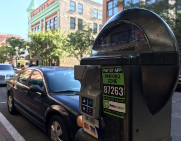 The city of Wilmington is changing the way it handles parking ticket appeals after numerous complaints. (Mark Eichmann/WHYY)