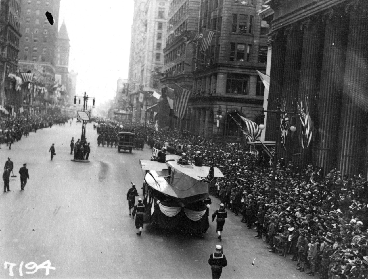 Mütter Museum is reviving a 1918 Philly parade that sparked a killer flu outbreak