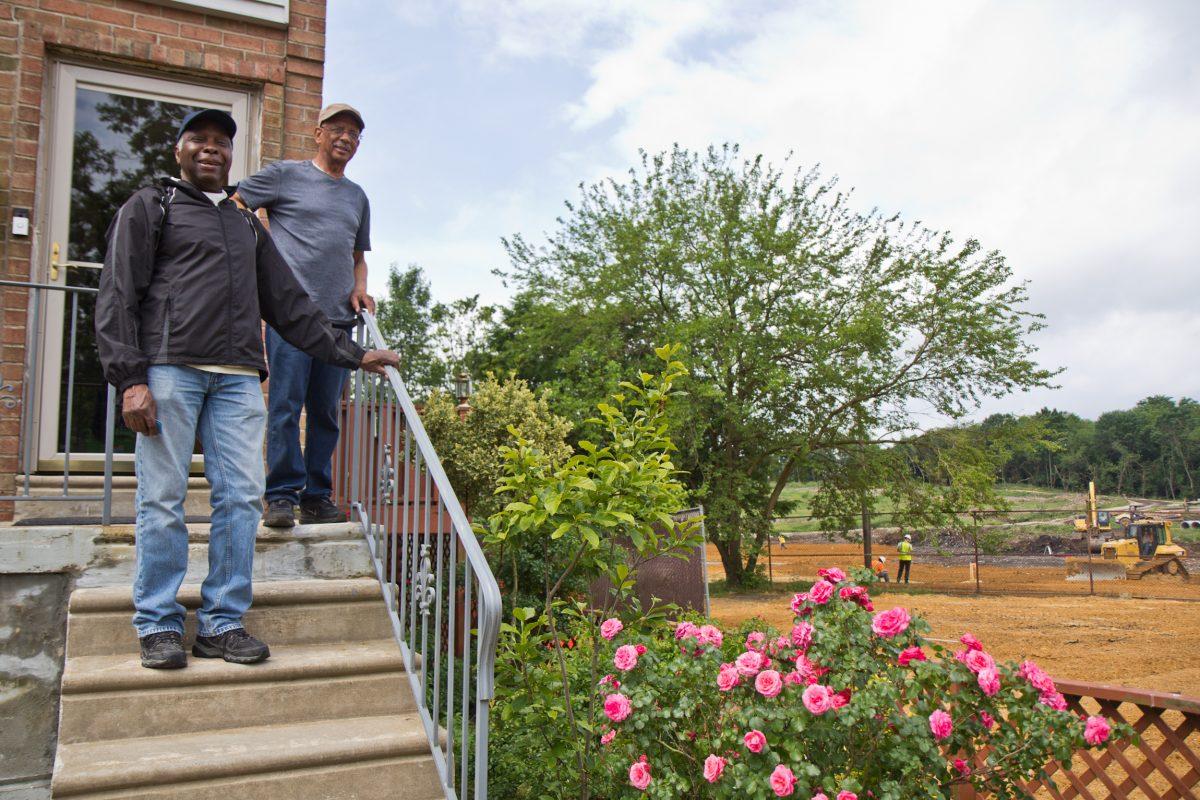 How Philadelphia built a neighborhood on toxic soil
