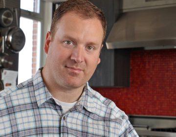 Philadelphia chef Eli Kulp (Emma Lee/WHYY)