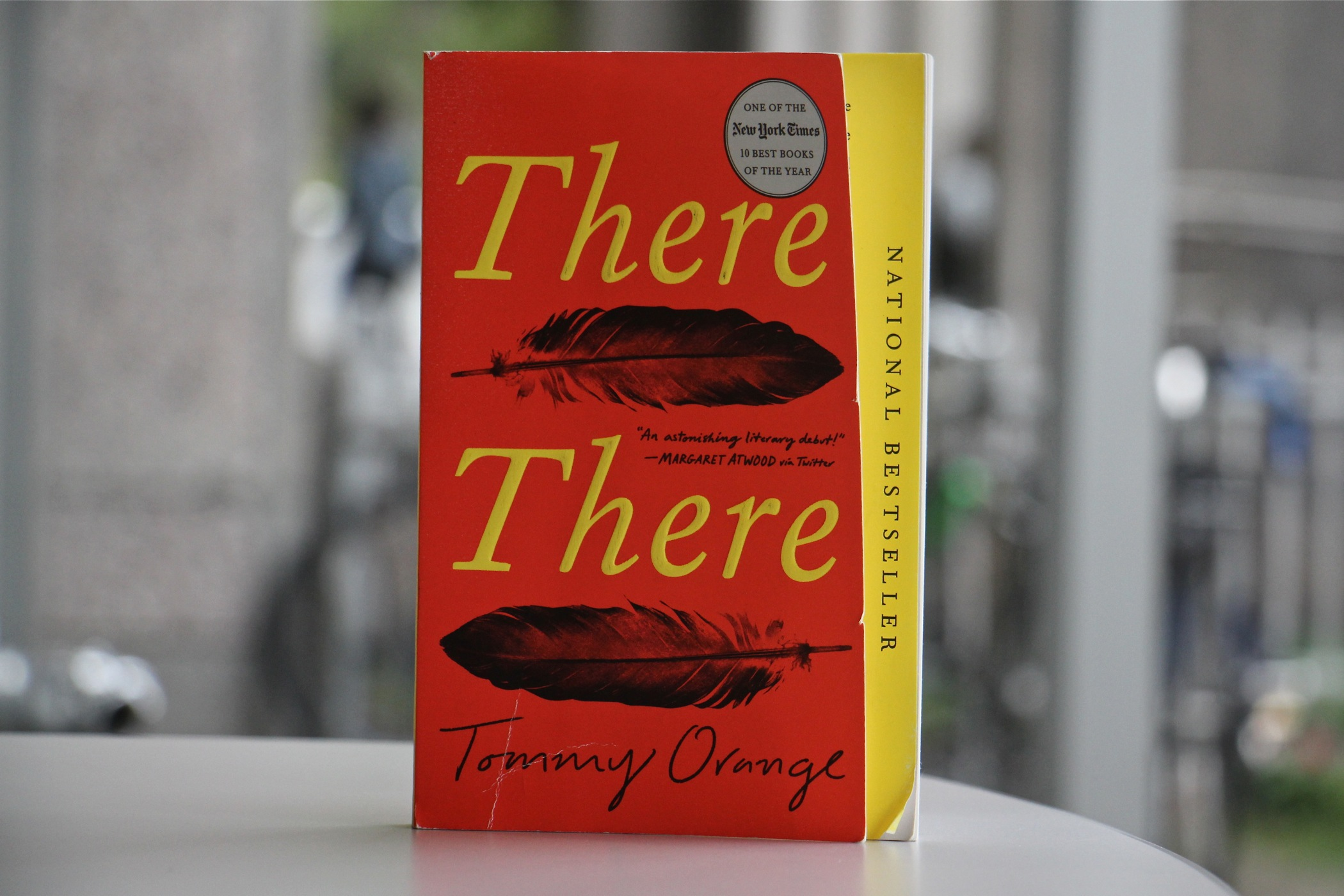 'There There' selected for Free Library's One Book One Philadelphia