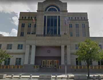 U.S. Courthouse, Camden, New Jersey (Google Maps / https://goo.gl/maps/uHokMxJCW5ESj2ha6)