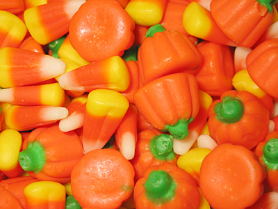 Middle Township Police Department says a parent found a bag of suspected heroin while checking a child's candy bag. (Public domain image)