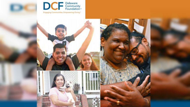 Southern Delaware's Latinx population has seen a big growth over the past 30 years. A new report from the Delaware Community Foundation looks at the community's contributions and challenges to further success. (Courtesy of Delaware Community Foundation)