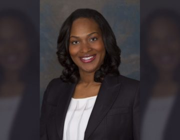 The Delaware Supreme Court has never had a black, Latino or Asian member but Vice Chancellor Tamika Montgomery-Reeves could become its first next month. (State of Delaware)