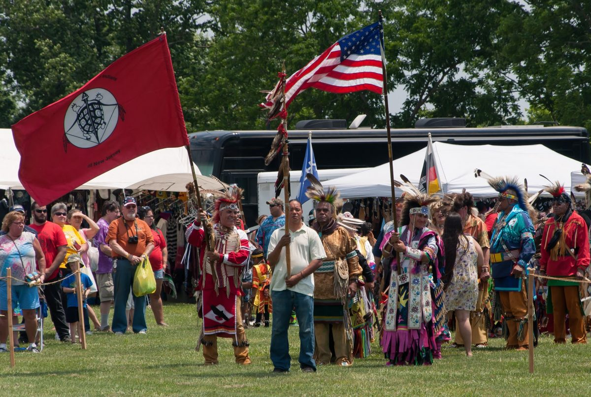Princeton is the 2nd N.J. locality, first in Philly region to observe Indigenous Peoples' Day