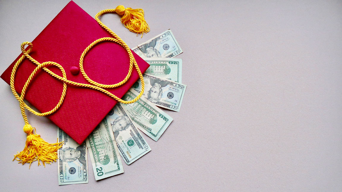 Congressional group proposing major move on college debt, affordability
