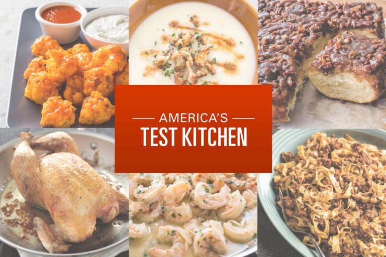 America S Test Kitchen 20th Anniversary Giveaway Recipes Whyy