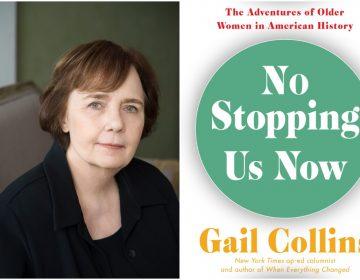 Gail Collins (cred. Nina Subin)