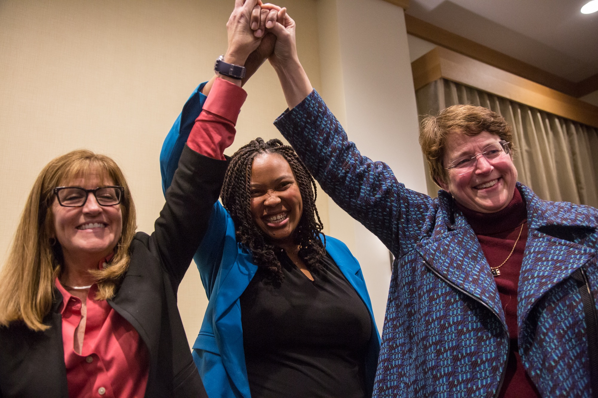 In historic win, Democrats take Delaware County Council in a 'clean sweep'