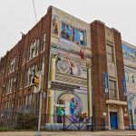 Mastery Frederick Douglass Elementary School in North Philadelphia. (Kimberly Paynter/WHYY)