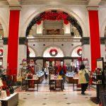 Macy's department store in Center City, Philadelphia. (Emma Lee/WHYY)