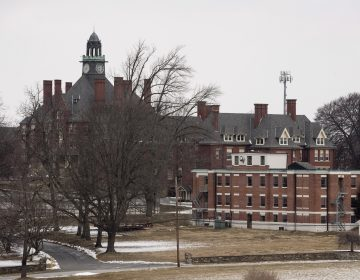 The Glen Mills Schools in Glen Mills, Pa., is shown Thursday, March 7, 2019. (Matt Rourke/AP Photo)
