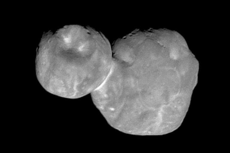 Image: NASA/Johns Hopkins University Applied Physics Laboratory/Southwest Research Institute via AP
