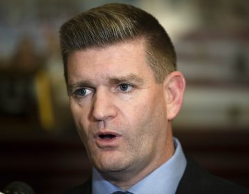 The departure of Yudichak from the Democratic Party is changing the dynamics of next year's election, when Democrats had hoped to capture the chamber's majority, and it underscores rapidly shifting regional political allegiances in the presidential battleground state. (Matt Rourke/AP Photo)