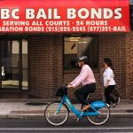 ABC Bail Bonds in Center City, Philadelphia (Angela Gervasi/Billy Penn)