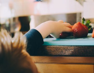 New Jersey saw a decline in obesity among young children in the Special Supplemental Nutrition Program for Women, Infants, and Children. (Kelly Sikkema/Unsplash)