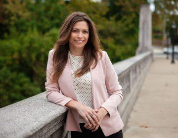 Jessica Scarane