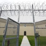 Block G is toured in the West section of the State Correctional Institution at Phoenix Friday June 1, 2018 in Collegeville, Pa. (Jacqueline Larma/AP Photo)