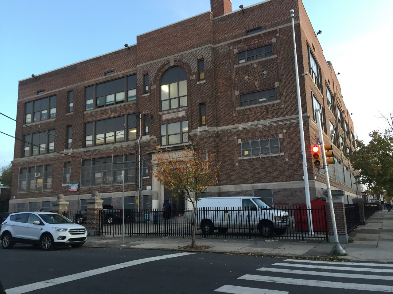 Anger, confusion reign at North Philly school plagued by asbestos
