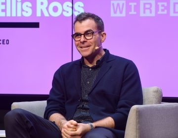 Instagram's Adam Mosseri speaks onstage at the WIRED25 Summit 2019 in San Francisco. He said some users will no longer see the