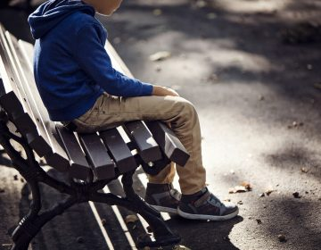 Childhood trauma can lead to long-term health problems. More should be done to prevent it, says the CDC. (mrs/Getty Images)
