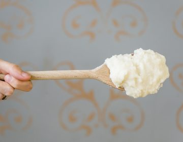A food allergy, sensitivity, or intolerance can make the difference between passing the mashed potatoes — and passing on them. (JGI/Jamie Grill/Getty Images)